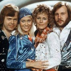 Estocolmo abre museo Mamma Mia, consagrado a ABBA vía @BureoRD