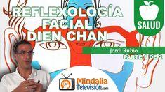 Reflexología facial Dien Chan, por Jordi Rubio PARTE 1