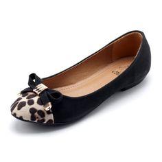 Alexis Leroy Women Sexy Leopard Toe Knots Ballet Flats Shoes Black Size 8 Alexis Leroy,http://www.amazon.com/dp/B00E55BM30/ref=cm_sw_r_pi_dp_vI31sb1Q0DD9J8JP
