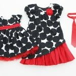 AWESOME free tutorials for sewing baby clothes and much, much more. I'm SO going to try these!