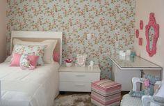 Resultado de imagem para decoração de quarto pequeno vintage