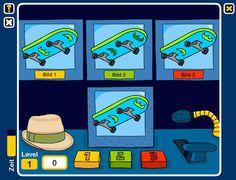 Doppelgänger - Tolles Onlinespiel