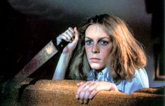 Jamie Lee Curtis: The Scream Queen Through the Years