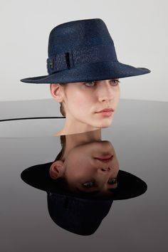 Philip Treacy, Head Wraps, Cowboy Hats, Ready To Wear, How To Wear, London, Collection, House, Style