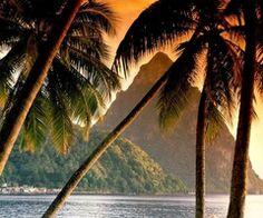 ? St Lucia | St Lucia Wedding Destination ?