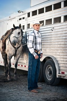 Wrangler is a collection built for today's cowboy. Shop our high performance jeans & shirts that are made for your lifestyle. Cowgirl Senior Pictures, Softball Pictures, Senior Photos, Senior Portraits, Male Portraits, Cheer Pictures, Portrait Poses, Pictures With Horses, Boy Pictures