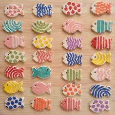 Polymer Clay Projects, Diy Clay, Polymer Clay Jewelry, Clay Crafts, Diy And Crafts, Crafts For Kids, Arts And Crafts, Clay Christmas Decorations, Cerámica Ideas