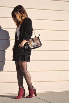 Fall fashion outfit inspiration