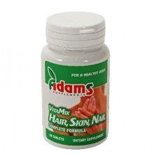 VitaMix Hair, Skin & Nail, 30cps