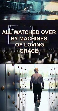 All Watched Over by Machines of Loving Grace: Adam Curtis on How Technology Limits Us Tim Key, Adam Curtis, Bbc, Warwick Davis, Robert Reich, Theory Of Evolution, Self Organization, Watch Full Episodes, Movies