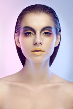 Łukasz Znojek - photography/beauty on Makeup Arts Served