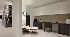 Discover Rawson Homes modern Edge home design on display at HomeWorld Kellyville. Contact us today to find out about Sydney house prices! Rawson Homes, Study Nook, Display Homes, House Prices, Home Builders, Building A House, House Plans, New Homes, House Design