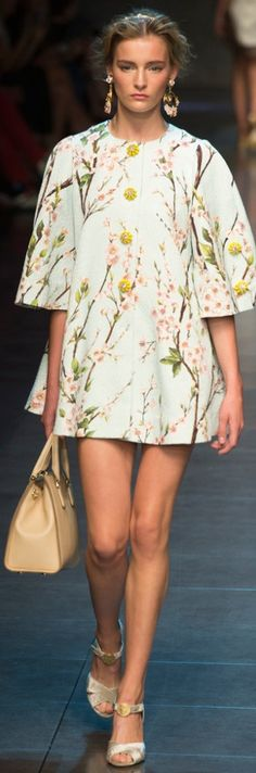 Dolce and Gabbana  | The House of Beccaria