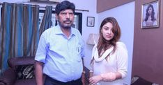 Ramdas Athawale Meets Payal Ghosh, Seeks Police Protection For Her After An Acid Attack Averted