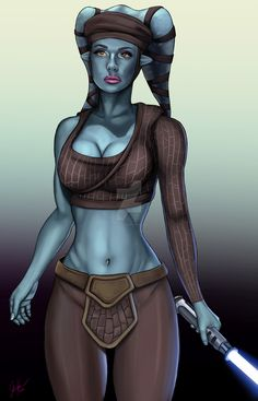 Aayla secura nackt help you?