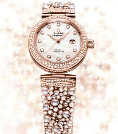 Omega Women's Watch