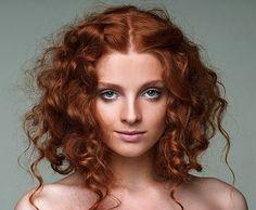 redhead - Nastya Pindeeva