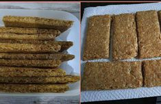 Lchf Diet, Paleo Diet, Low Carb Recipes, Healthy Recipes, Healthy Food, Mango Recipes, Great Recipes, Banana Bread, Food And Drink