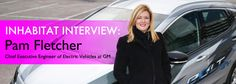 INTERVIEW: GM's Chief Engineer Pam Fletcher on the launch of the gamechanging new Chevy Bolt EV