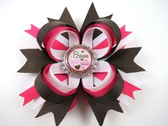 Hair Bows for Girls | Request a custom order and have something made just for you.
