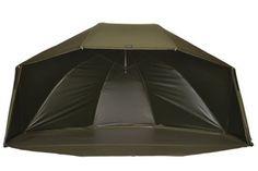 Aqua-Products-NEW-Model-Heritage-60-Brolly-Carp-Fishing-Shelter