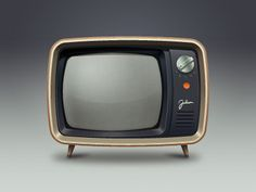 images of old television sets - Google Search