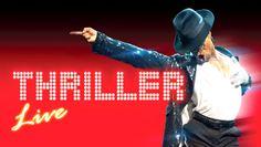 Quem estiver em #Londres procurando algo bacana pra fazer a #dica é assistir o #musical #Triller que celebra a vida e o trabalho do #popstar #MichaelJackson. #Ingressos > http://geleia.tv/1fvMMSp