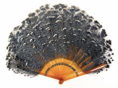 Feather Fan   -   The Museum Of The City Of New York