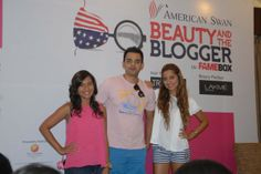 Beauty and the Blogger an online reality show in Pune