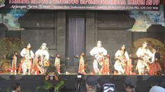 Parade Reog Ponorogo
