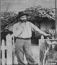 Quatermain was played by Al Lawrence in 1919.
