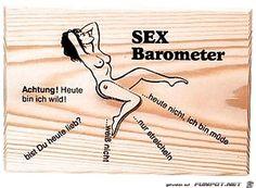 Sex Barometer