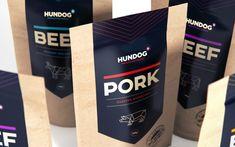 HUNDOG branding by NOMONO » Retail Design Blog