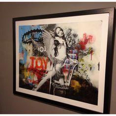 'toy love' by Ben Allen, money well spent!