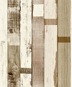 69023-Vinyl Vintage Faux Wood Panel Wallpaper Brown Multi for Home Bar hotel Wall Decoration 57suqare feets/roll, http://www.amazon.com/dp/B00NJKEYFK/ref=cm_sw_r_pi_awdm_OanSub0PJRE2K