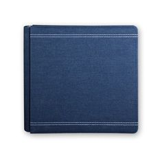 Denim Blues 12x12 Album Coverset by Creative Memories. I have been waiting forever for this one! YAY!