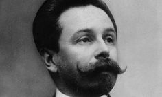 Russian composer Alexander Scriabin (1872-1915) wanted his music to bring about the apocalypse