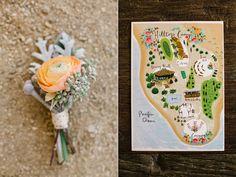 19 Map-Inspired Wedding Invitations?