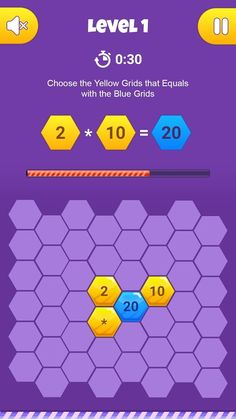 is One of the best mathematics mobile game. Design & Developed by Mobile Game Development, Unity 3d, Game Design, Mathematics, Games, Math, Gaming, Plays, Game