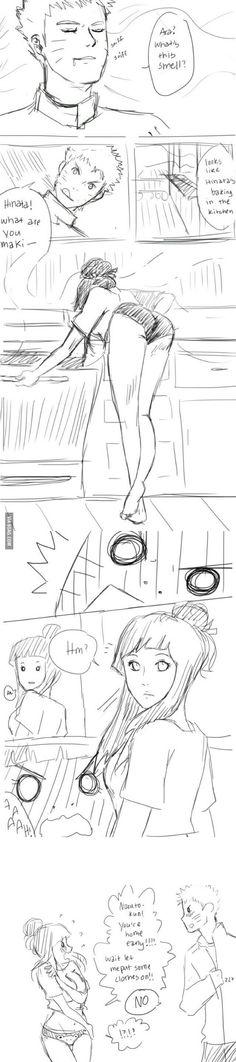 Lucky Naruto