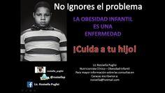 #obesidad #peso #rosisella #rosisellapuglisi #nutricionista #nutrición #chacao #saludchacao #dieta #deporte #vivirsanos #bienestar #bajardepeso #obesidadinfantil