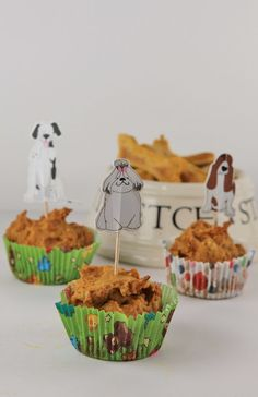 Treats for Your Diabetic Pooch