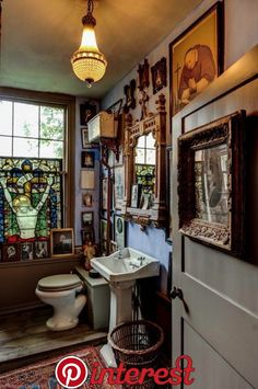 Man cave bathroom 782219029005398950 - Love this bathroom! Philippe Debeerst At Malplaquet House Source by hbuhler Houses Architecture, Interior And Exterior, Interior Design, Boho Bathroom, Gothic Bathroom, Grand Homes, Terrazzo, Bohemian Decor, Sweet Home