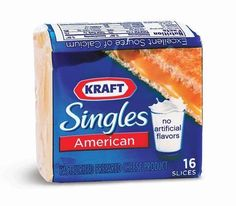 Kraft American Cheese Singles 16ct Only $1.17/Each At Walgreens With Coupon Stack Starting 5/29!