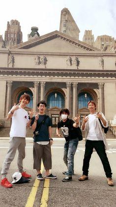 【TOP4】【ガレキ牛】キヨくん→うっしー→レトさん→ガッチさん