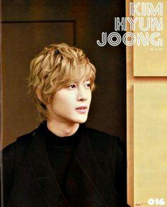 Kim Hyun Joong 김현중 ♡ Kpop ♡ Kdrama ♡ beautiful