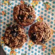 Oh, it's been ages since I've posted a recipe, hasn't it? I'm back in action these days. My quest for the perfect healthy-but-still-yummy breakfast treat has been long and arduous, taking me from breakfast cookies to make-ahead muesli to all manner of homemade and store-bought bars. ...