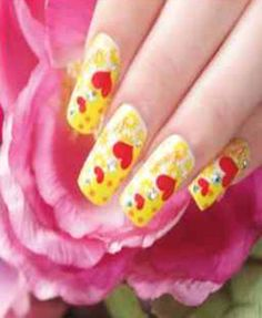 Site provide nail design ideas for girls which amazing and interesting to know Makeup Sites, Pink Nail Designs, Stamping Nail Art, Pink Love, Love Nails, Gel Nails, Awesome, Nail Bling, Gorgeous Nails