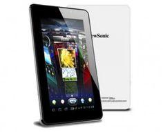 ViewPad E70, ViewPad G70 & ViewPad E100 shown up