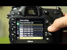 Chack Low Price for Nikon D7100 24.1 MP DX-Format CMOS Digital SLR on Amazon:  http://www.amazon.com/dp/B00BI9X97I/?tag=amazonparts-20    Full review on http://amazon-parts.com/nikon-d7100-24-1-mp-dx-format-cmos-digital-slr/    Menu User Guide for Nikon D7100 24.1 MP DX-Format CMOS Digital SLR with 18-105mm f/3.5-5.6 AF-S DX VR ED Nikkor Lens    Meet t...